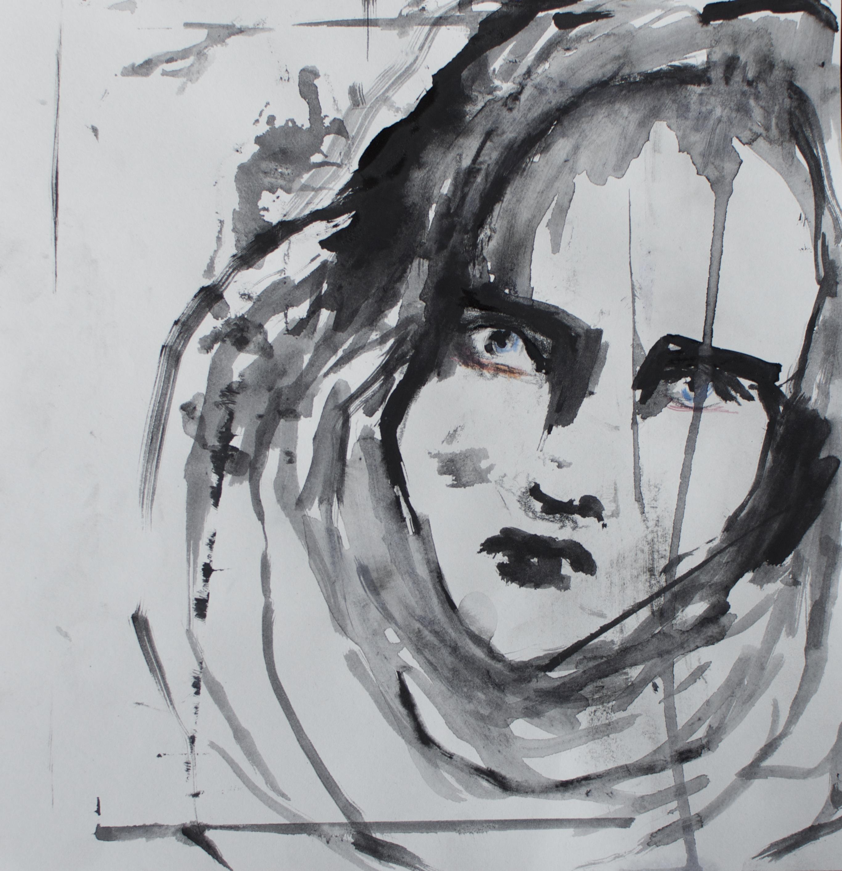 Rebecca Brodskis - Identity affairs